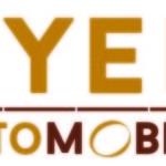 Logo Hassene Ayeb Automobile | © MeSu Design